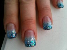 I will get my nails done like this someday. This is awesome.
