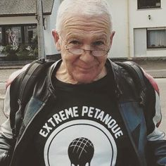 Extreme petanque super model! Thanks Charles for the picture! #extremeboules #pétanqueextrème #streetpetanque #urbanpetanque #extremebocce #petanque #petanca #jeuxdeboules #boules #bocce #bocceball #beautiful #fashion #pretty #fashionstyle #womenswear #street #shirt #shopping #styleoftheday #comfortable #outfitideas #outfit #trendystyle #inspiration #unique #womenswear #menswear #clothes #outfitoftheday #mensfashion #shop #boutique #beauty #streetstyle #womensfashion #streetwear
