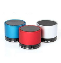 Amplifiers And Speakers 2015 Bluetooth Speakers Portable Wireless Bluetooth Speakers Active Speaker Support Audio Handsfree For Phone Pc Tablet Mp3 Speakers Portable From Archerslove, $8.4  Dhgate.Com