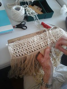 Just a small group meet this Saturday but we had managed some interesting work. We had one new lady start which was great and she is flying . Flax Weaving, Weaving Art, Weaving Patterns, Weaving Projects, Diy Projects, Maori Patterns, Maori Designs, Lose Weight At Home, Maori Art