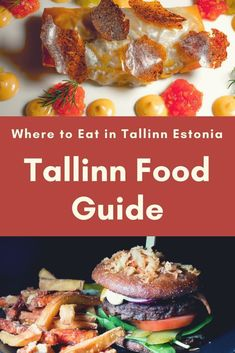 Wondering where to eat in Tallinn Estonia? Check out the 2foodtrippers Tallinn Food Guide for the best restaurants, cafes, coffee shops and bars. Viajar A Estonia, Helsinki, Estonia Travel, Reisen In Europa, Best Places To Eat, Foodie Travel, Street Food, Food And Drink, Estonia Tallinn