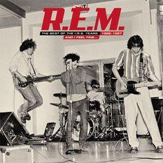 El vídeo de un 'bolo' completo de R.E.M de 1981
