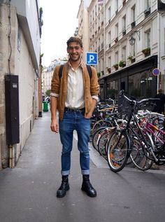 Excuse Our French: Paris Street Style Pt.1