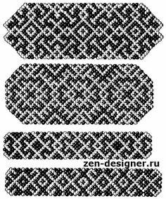 Картинки по запросу якутские узоры бисером