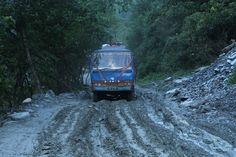 Public Transport :-) Photo by Ravi Acharya