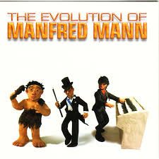 MANFRED MANN'S EARTH BAND - The Evolution
