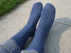 (2,25-2,75mm) (56-68m) From Knit Socks!: