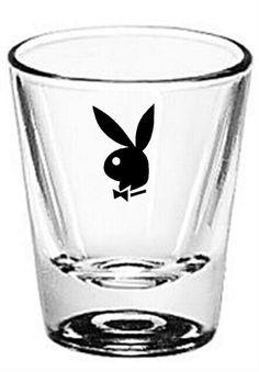 Playboy Bunny, Playboy Playmates, Santa Cruz Clothing, Versace Bedding, Playboy Logo, Bunny Logo, Hand Painted Wine Glasses, Getting Drunk, Cool Bars