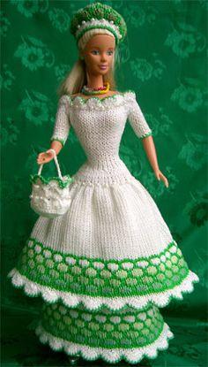 Costumes Barbie