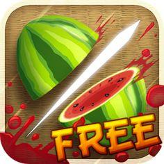 Konon, Game Fruit Ninja Akan Rombak Total http://www.aplikanologi.com/?p=30246