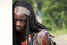 walking dead michonne | Quel fatto delle foto di Michonne in apertura? NON stavi scherzando