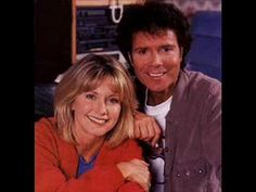 Olivia Newton John and Cliff Richard - Suddenly