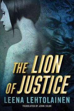 The Lion of Justice
