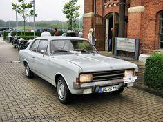 Opel Rekord - Waltrop_3033_2012-07-28