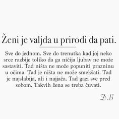 A žene mi žene smo uvijek pratile. A njih je briga! My Best Friend Quotes, Losing My Best Friend, Mood Quotes, Poetry Quotes, Life Quotes, Beast Quotes, Cute Relationship Texts, Powerful Words, Word Up