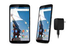 Analizamos el #MotorolaNexus6 de Google, el primero en el #AndroidLollipop