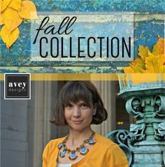Avey Designs 2015 Fall Collection! Shop fall finds at www.aveydesigns.com