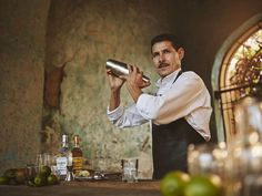 Jose Cuervo Add Campaign by Joey L. - NYC-based Photographer and Director