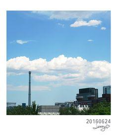 20160624-1431蓝天白云