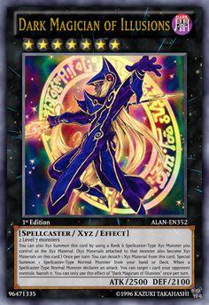 yugioh dark magician deviantart - Recherche Google