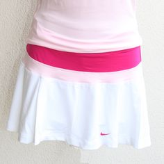 Nice skirt could use it for my basketball and Tennis. I play tennis in the spring and basketball in winter.