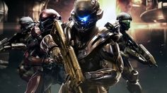 Download Jameson Locke Spartan Halo 5 Guardians 1920x1080