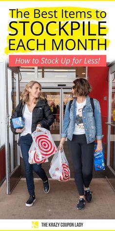 Money Tips, Money Saving Tips, Rebate Apps, Back To School Deals, In Season Produce, Frugal Living Tips, Shopping Hacks, Store Hacks, Budgeting Money