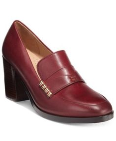 Cole Haan Mazie Tailored Pumps | macys.com
