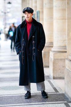 Te traemos el mejor street style desde París
