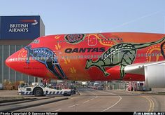 Dazzling Vintage Aircraft: The Major Attractions Of Air Festivals Best Airlines, Qantas Airlines, Jumbo Jet, Air Festival, Air New Zealand, Vintage Airplanes, Commercial Aircraft, Civil Aviation, British Airways