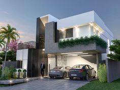 Projeto residencial em estilo contemporâneo cond. Res. Shalom Campo Grande MS - http://ift.tt/1QiUEuE #projeto #projecto #project #arquitetura #architecture #architect #arquitecto #construcao #construction #contractor #home #house #facade #fachada #contemporany #residencia #casa #luxury #confort #design #3dmax #vray #sketch #arquiteturaeurbanismo #archgram #archilovers #architecturelovers @revistaformas @pupogaspar_arquitetura @amazing.architecture @ir.architects @arquitetura.addicts by…