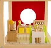 To Fix up Papa's dollhouse!!!