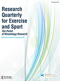 Students' Perceptions of Technology Integration During the F. Unit: Research Quarterly for Exercise and Sport: Vol No 0 Physical Activities, Physical Education, Weight Training Programs, Psychological Well Being, Technology Integration, Eighth Grade, Perception, Integrity, Research