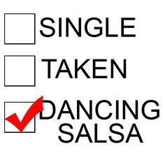 That's how it is, boo. #SorryImNotSorry    www.salsadancedvd.com dance lessons Scottsdale AZ,
