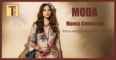 ¡VIVE UNA PRIMAVERA A TODO COLOR! Nueva Colección Ropa y Calzado Primavera-Verano 2015. #tororegalos #nuevacoleccion #moda #calzado