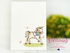 Louise Sharp | Global Design Project - Little Cuties | Stampin' Up!
