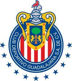 Club Deportivo Guadalajara Logo