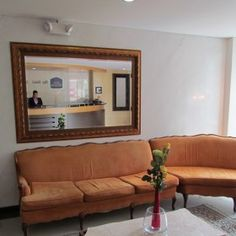 Recepcion8 Best Western, Couch, Furniture, Home Decor, Settee, Decoration Home, Sofa, Room Decor, Home Furnishings