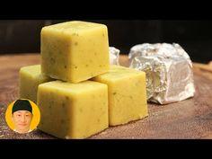 O melhor caldo de galinha caseiro - Do Kazu - YouTube Home Recipes, The Creator, Dairy, Cheese, Cooking, Food, Pickles, Mousse, Diabetes