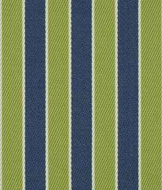 Robert Allen @ Home Deck Chair Stp Maritime Fabric