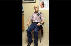 Por Rinaldo de Oliveira, da redação do SóNotíciaBoa. Viralizou nos últimos dias nas redes sociais um vídeo impressionante em que um idoso com Parkinson pára de tremer quando os médicosligam um sistema que foi implantado nele. (assista abaixo) Trata-se de um procedimento que existe há. Leia Mais