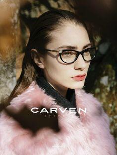Carven eyewear   #mido