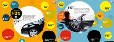 guia lanzamiento VW Fox  Vis-tek.com