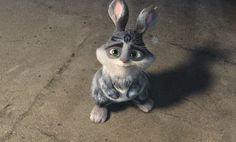 Group of: Easter Bunny - Rise of The Guardians | We Heart It