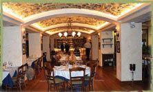 Estia Restaurant in Philadelphia authentic greek cuisine
