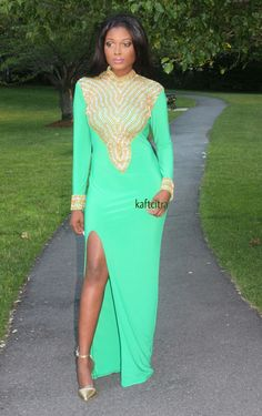 Rumah Kaftan Citra ~African fashion, Ankara, kitenge, African women dresses, African prints, Braids, Nigerian wedding, Ghanaian fashion, African wedding ~