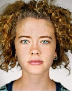 Face, Portrait, photo by Martin Schoeller Pretty People, Beautiful People, Martin Schoeller, Female Profile, Boris Vallejo, World Photography, Pictures Of People, New People, Black And Grey Tattoos