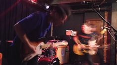 Toronto punk band PUP brought down the house at their Boston Calling after-party show on May 27, 2017 at Great Scott in Allston, Mass.