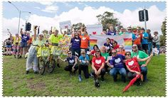 Here are our staff participating in the @MidsummaFestival Pride March in St Kilda, 3182.  At Australia Post we believe a diverse and inclusive workplace brings out the best in our people and helps us to provide a better service to Australian communities.  #PostPride, #AustraliaConnected, #Melbourne, #Australia, #StKilda, #Midsumma.