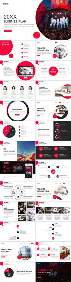 Business infographic : 25 Round Creative business PowerPoint Template on Behance #powerpoint #template